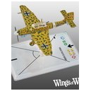 Wings Of War - Ju.87B-2 Stuka (1/stg.3)