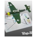 Wings Of War - Ju.87B-2 Stuka (Sugaroni)