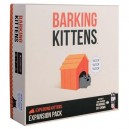 Exploding Kittens : Barking Kittens - VF