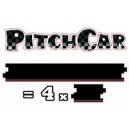Pitch Car Mini - Longues Droites Extension 3