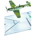 Wings Of War - Messerschmitt BF 109 E-3  (Balthasar)