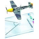 Wings Of War - Messerschmitt BF 109 E-4  (Galland)