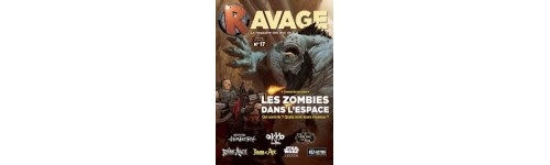Ravage Figurines