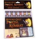 Boite de Munchkin Quest : Portal Kombat - VF