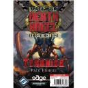 Space Hulk Death Angel : Pack Ennemi Tyranide - VF