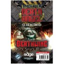 Space Hulk Death Angel : Pack Space Marine Death Wing - VF