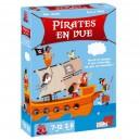 Boite de Pirates en Vue