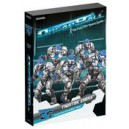 DreadBall - Team Trontek 29ers