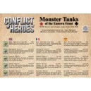 Conflict Of Heroes - Monster Tanks of the Eastern Front