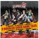 Zombicide : Games Tiles