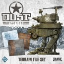 DUST Tactics - Terrain Tile Set