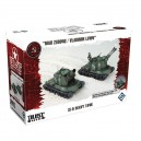 DUST Tactics - SSU IS-5 Heavy Tank
