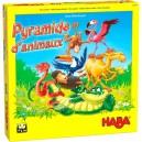 Boite de Pyramide d'Animaux - Nouvelle Edition