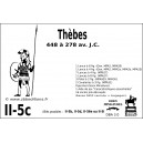 DBA3.0 - 2/5c THEBES
