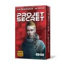Boite de Projet Secret : THE RESISTANCE
