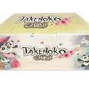 TAKENOKO Collector Edition - Ext. Chibis Inclus