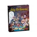 Boite de Lady Richmond se fait plumer !
