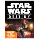 PACK 36 BOOSTER - L'EMPIRE EN GUERRE - Star Wars Destiny - VF
