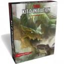 Boite de Kit d'Initiation - DUNGEONS & DRAGONS - 5eme - VF