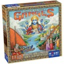 Rajas of the Ganges - The Dice Charmers - VF