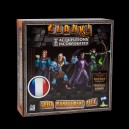 Upper Management Pack - Clank ! Legacy - VF