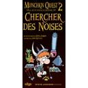 Boite de Munchkin Quest 2 : Chercher des Noises - VF